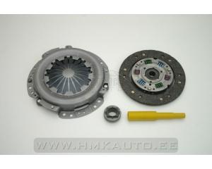 Clutch kit Peugeot/Citroen 1.9D