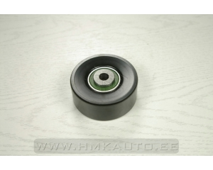 Auxiliary belt idler pulley Peugeot/Citroen 1.1/1.4/1.6  97-