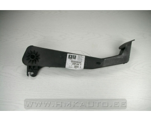 Clutch pedal Jumper/Boxer