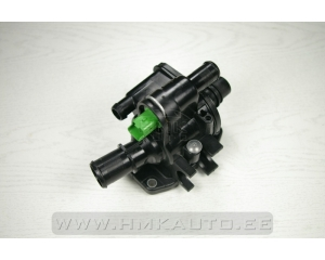 Thermostat Citroen/Peugeot 1,4HDI