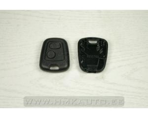 Корпус ключа Citroen Berlingo/Peugeot Partner / 406