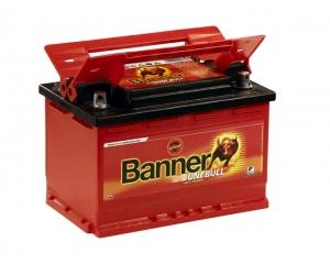 Banner battery UNI Bull 80Ah 700A