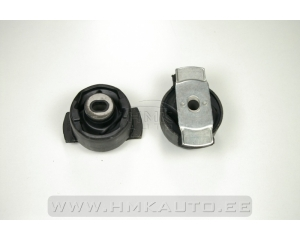 Rear axle beam bush set Renault Laguna II