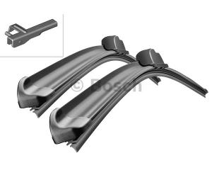 AEROTWIN wiper blade set Citroen C4 Picasso/Grand Picasso
