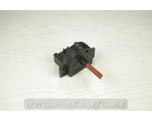 Interior blower switch Jumper/Boxer/Ducato 2006-