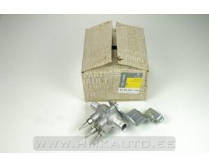 Jahutusvedeliku lisasoojendi Renault Trafic II/Opel Vivaro/Nissan Primastar