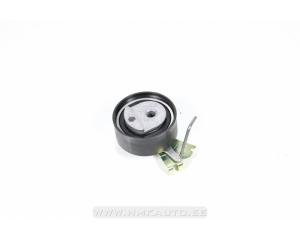Toothed belt tensioner pulley Peugeot/Citroen 1.1/1.4i