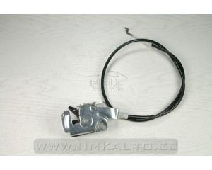 Door lock rear right door upper Jumper/Boxer/Ducato 2006- H1
