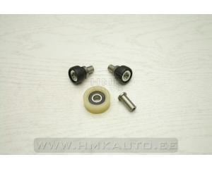 Ролики средней опоры боковой сдвижной двери Iveco Daily 00-06