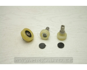 Sliding door roller set middle MB Sprinter/VW Crafter 06-