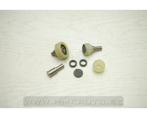 Sliding door roller set lower MB Vito/Viano 04-