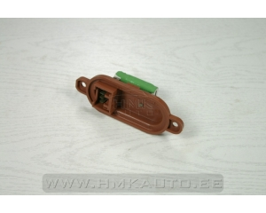 Vastus, sisäilmantuuletin Boxer/Jumper/Ducato -06