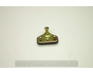 Держатель двери Renault Master/Opel Movano 98-10