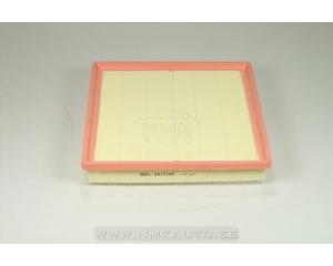 Air filter Trafic/Vivaro 2,0dCi/2,5dCi