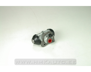 Wheel cylinder rear Renault Kangoo