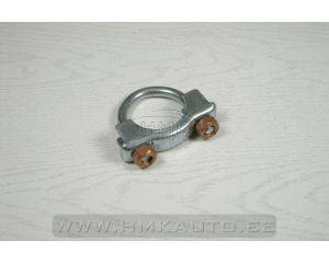 Summuti klamber M10 48mm