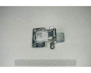 Tagaukse hing alumine vasak Jumper/Boxer/Ducato 94-06 H1, H2, H3