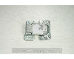 Oven sarana, takana, ylempi, vasen Jumper/Boxer/Ducato 94-06 H2, H3