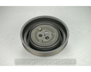 Crankshaft pulley Jumper/Boxer/Ducato 2,2HDI 06-