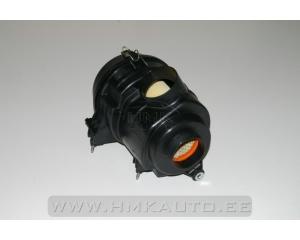 Õhufiltri korpus filtriga Citroen/Peugeot 1.9D