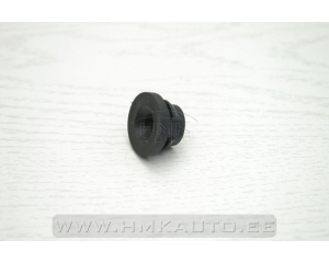 Air filter rubber insert PSA 1,6HDI