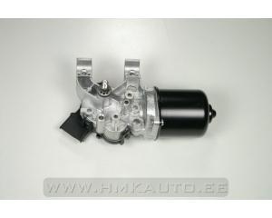 Мотор стеклоочестителей передний Renault Megane II