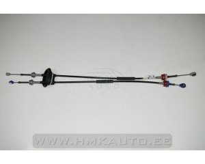 Gear link control cable Citroen C2/C3