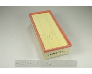 Air filter Citroen Jumpy/C8, Peugeot Expert/807 2,0HDI