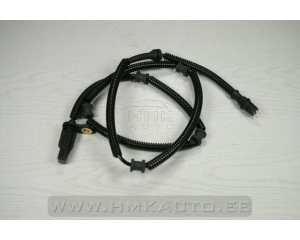 ABS wheel speed sensor rear axle Renault Master/Opel Movano -2010