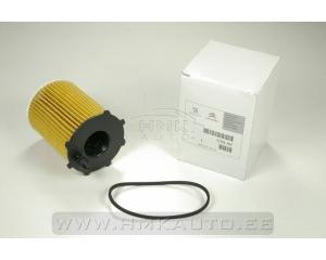 Oil filter OEM Citroen/Peugeot 1,4-1,6HDI