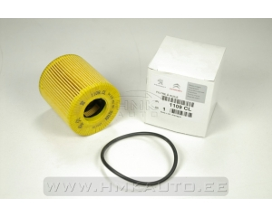 Oil filter Citroen/Peugeot