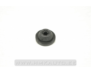 Air filter mounting Renault 1,5DCI