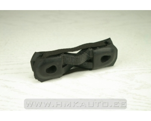 Silencer rubber buffer Megane/Scenic