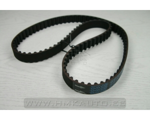 Toothed belt Citroen/Peugeot 1,6HDI