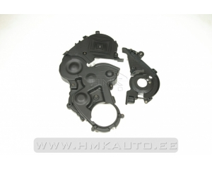 Timing belt cover kit Peugeot/Citroen 1,6HDI