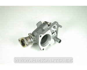 Ventiili, pakokaasun kierrätys Jumper/Boxer/Ducato 2006- 3,0HDI