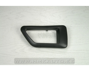 Internal door handle trim moulding front left Citroen Berlingo/Peugeot Partner 96-07