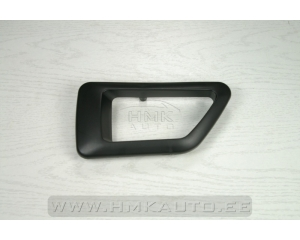 Internal door handle trim moulding front right Citroen Berlingo/Peugeot Partner 96-07