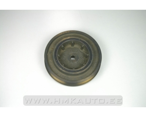 Crankshaft pulley OEM Renault 1,9DCI