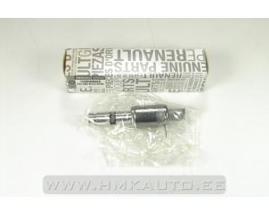Camshaft dephaser solenoid valve Renault 1,6 16V