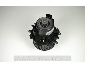 Салонный вентилятор OEM Renault Master/Opel Movano 2003-2010