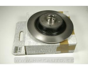 Brake disc rear Renault Espace IV/Vel Satis