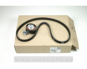 Timing belt kit Citroen/Peugeot 1,4