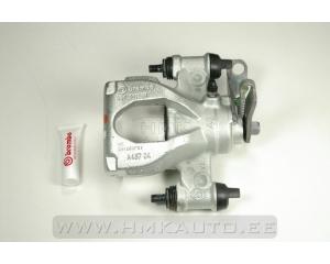 Brake caliper rear left Renault Master 2010-