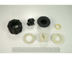 Gear lever selector repair kit Renault Kangoo