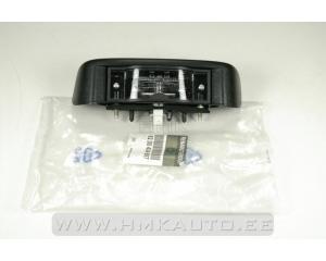 Подсветка номерного знака Renault Trafic II/Opel Vivaro/Nissan Primastar