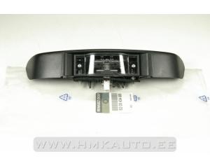 Numbrilaua valgusti Renault Trafic II/Opel Vivaro/Nissan Primastar