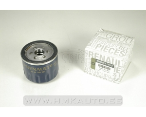 Oil filter OEM Renault 1,5/1,9DCi