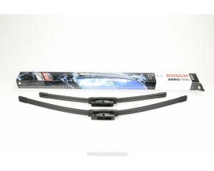 AEROTWIN wiper blade set Renault Megane II