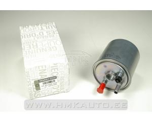 Fuel filter OEM Renault Kangoo II/Laguna III 1,5-2,0DCi